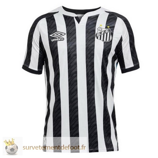 Maillot 2rd Santos FC Equipement 2020 2021