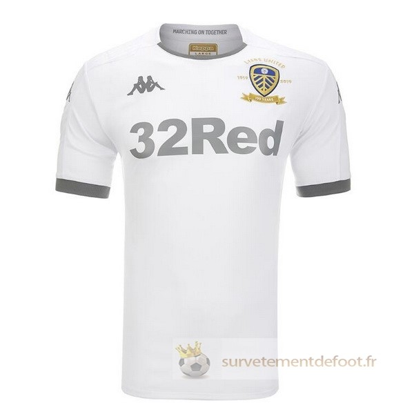Maillot 1rd Leeds United Equipement 2019 2020