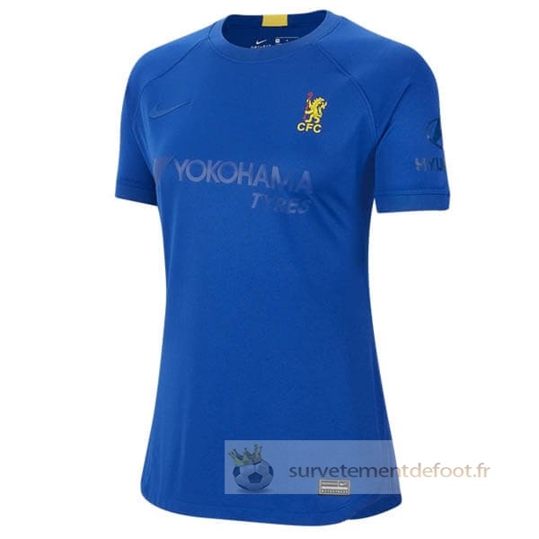 Maillot Femme Chelsea Equipement 50th