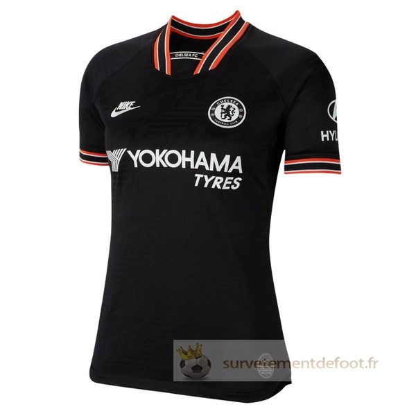 Maillot 3rd Femme Chelsea Equipement 2019 2020