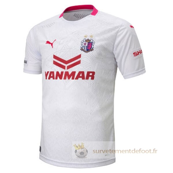 Maillot 2rd Cerezo Osaka Equipement 2020 2021