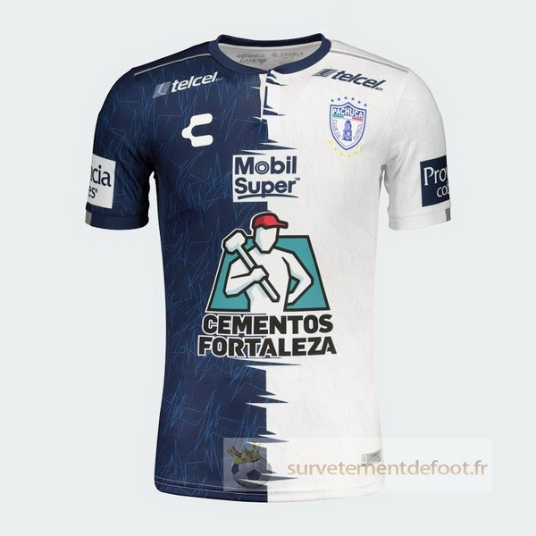 Maillot 1rd Pachuca Equipement 2019 2020