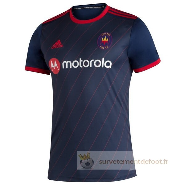 Maillot 1rd Chicago Fire Equipement 2020 2021