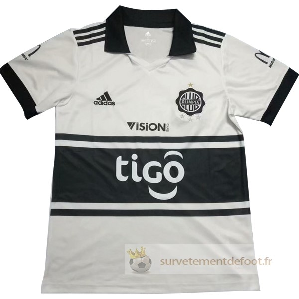 Maillot 1rd Club Olimpia Equipement 2018 2019