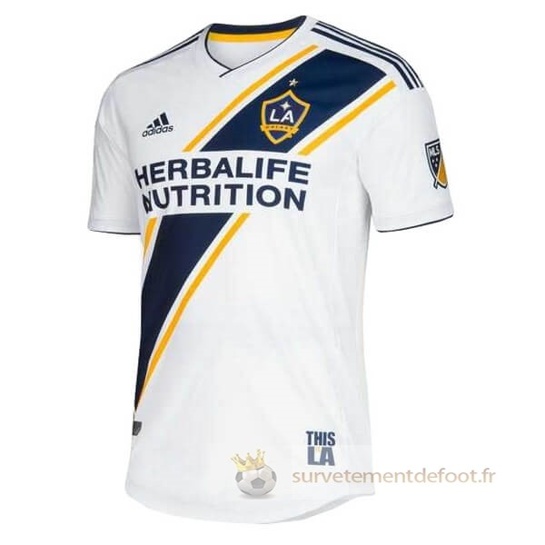 Maillot 1rd Los Angeles Galaxy Equipement 2019 2020
